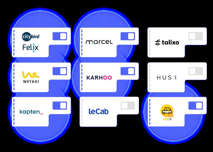 taxi-cab-phv-booking-api