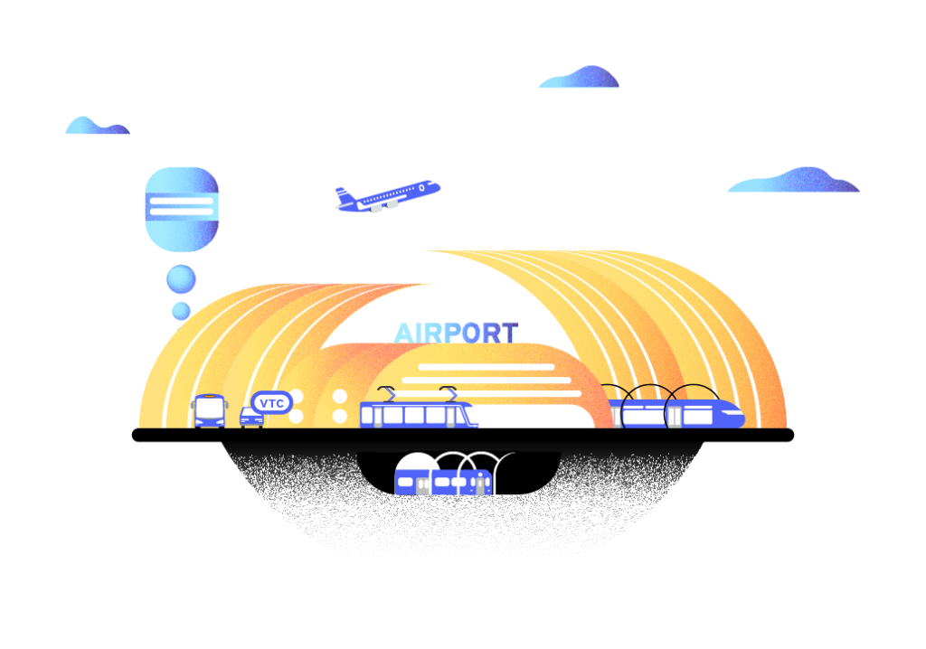 Airport-use-cases