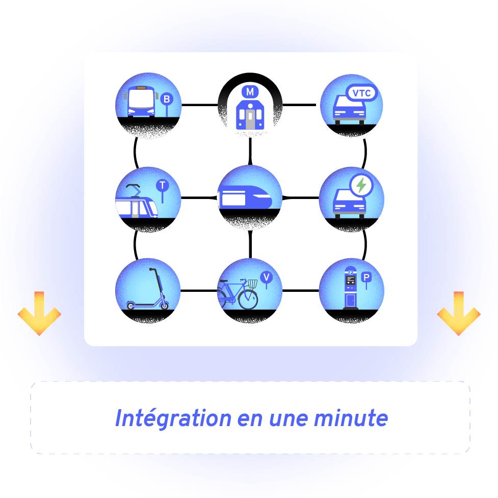 integration-MaaS