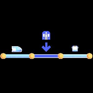 intermodality-routing