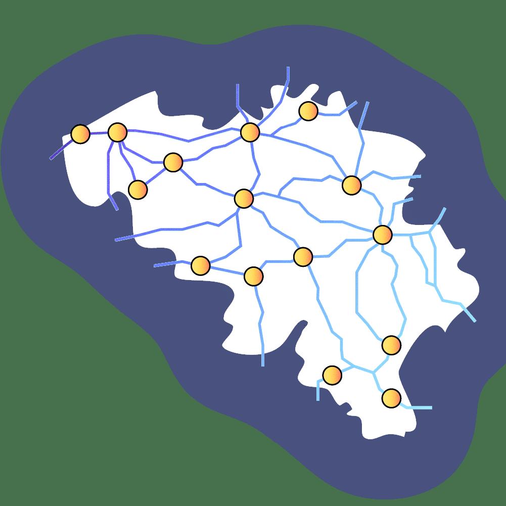 Belgium-api-transit