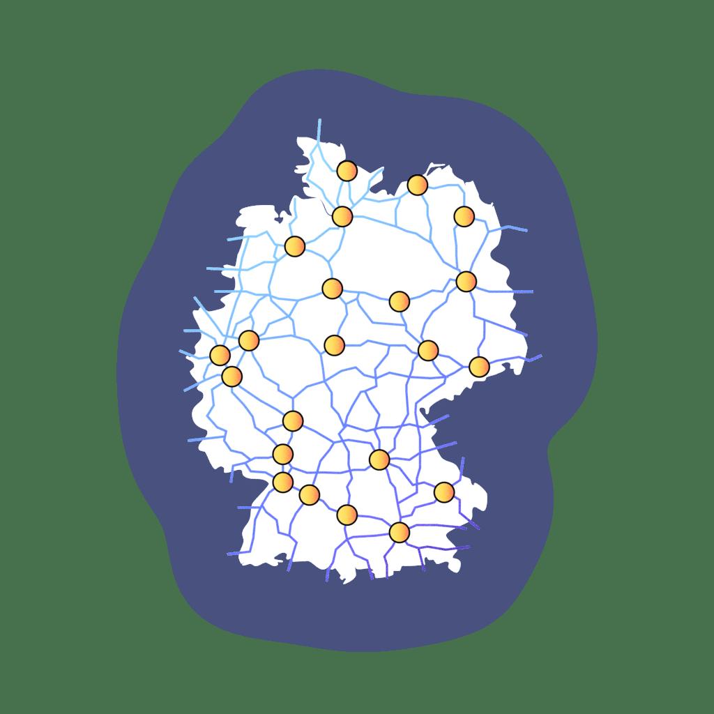 Germany-allemagne-api-transit
